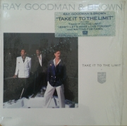 Ray, Goodman & Brown ‎– Take It To The Limit