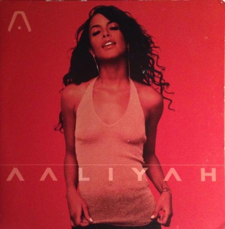 Aaliyah – Aaliyah