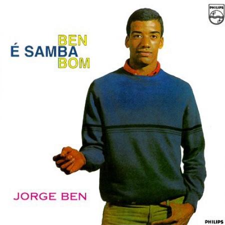 Jorge Ben – Ben É Samba Bom LACRADO
