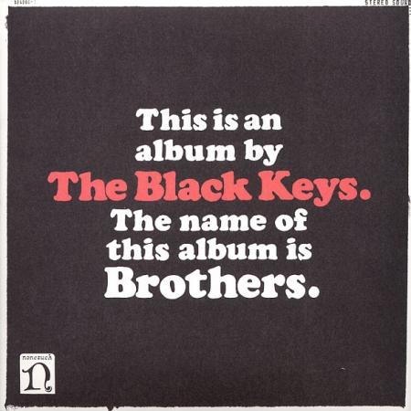 The Black Keys – Brothers