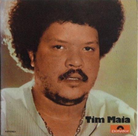 Tim Maia – Tim Maia