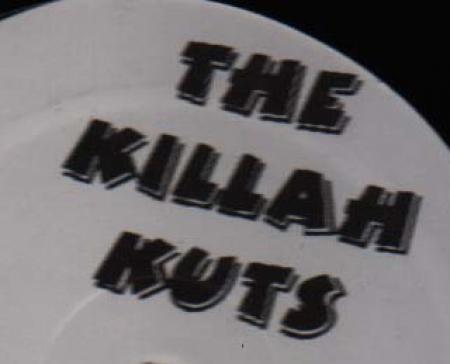 The Killah Kuts - Itz A Problem