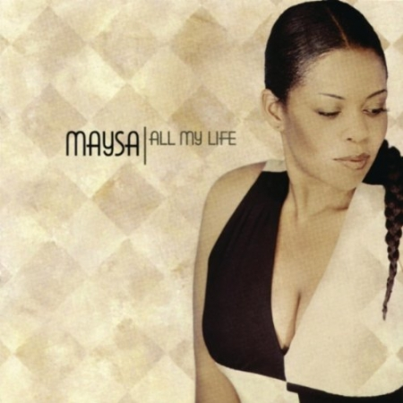 Maysa Leak-All My Life