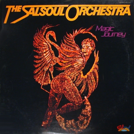 The Salsoul Orchestra ?– Magic Journey