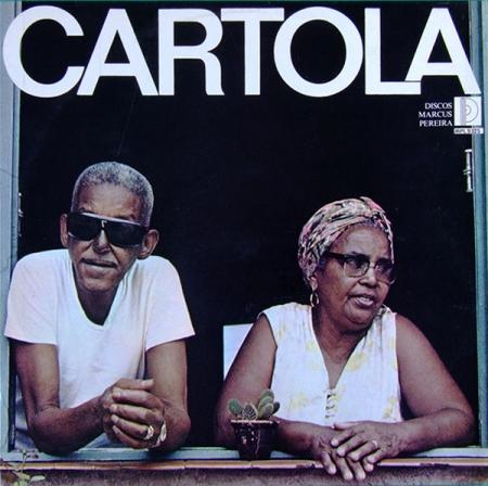 Cartola – Cartola