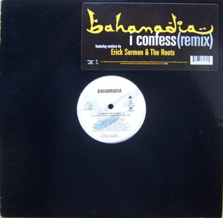 Bahamadia ?– I Confess (Remix)
