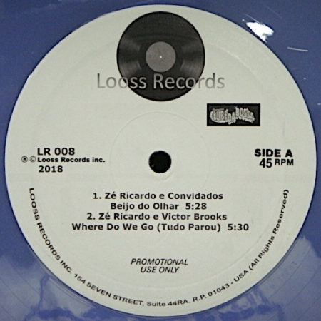 Looss Records Vol.8