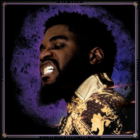 Big K.R.I.T. ‎– 4Eva Is A Mighty Long Time