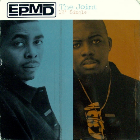 EPMD ‎– The Joint