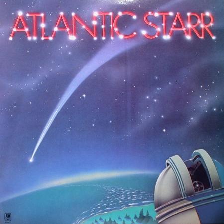 Atlantic Starr ? Atlantic Starr