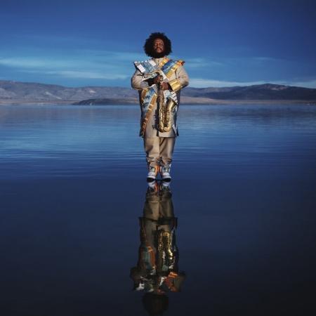 Kamasi Washington ?– Heaven And Earth (5 LPS)