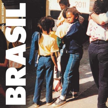Brasil - Various