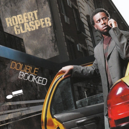 Robert Glasper ?– Double Booked