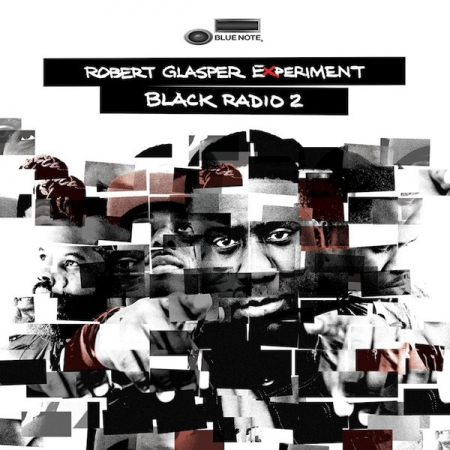 Robert Glasper Experiment ?– Black Radio 2