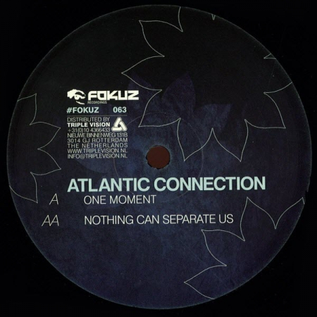 Atlantic Connection ?– One Moment / Nothing Can Separate Us