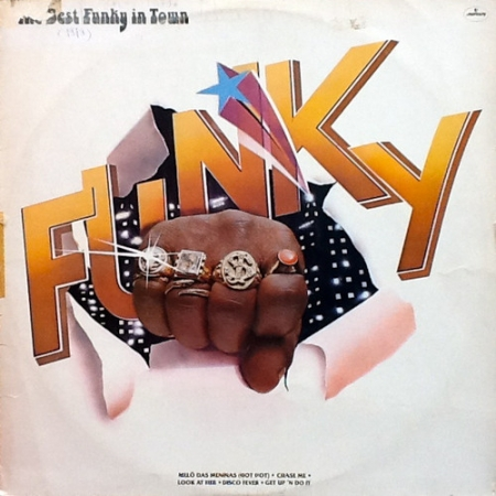 The Best Funky In Town