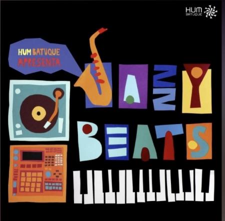 Dj Hum - Jazzy Beats