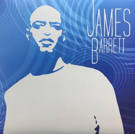 James Barret - I'm Sorry ( Vôo Sobre o Horizonte)