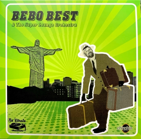 Bebo Best & The Super Lounge Orchestra 7