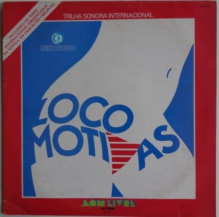 Loco-Motivas (Trilha Sonora Internacional)