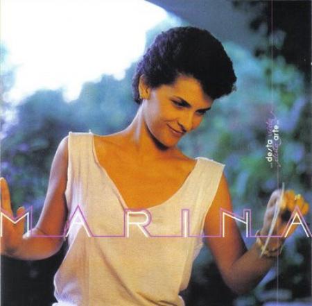 Marina ?– Desta Vida, Desta Arte