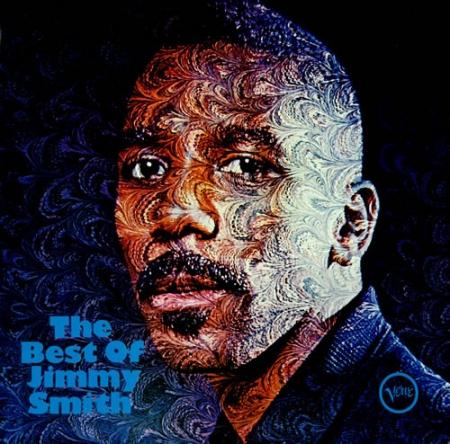Jimmy Smith ?– The Best Of Jimmy Smith