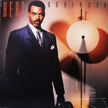 Bert Robinson – No More Cold Nights