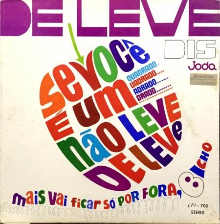 Pete Terrace & His Orchestra - De Leve Bis
