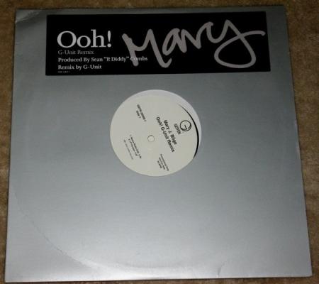 Mary J. Blige ?– Ooh! G-Unit Remix