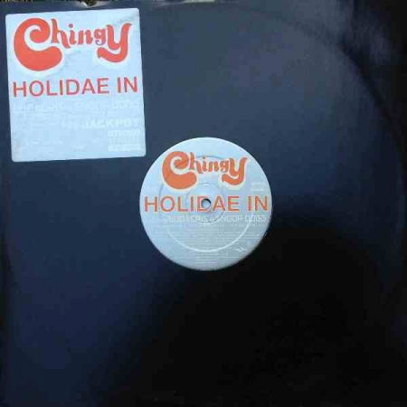 Chingy ?– Holidae In / Represent