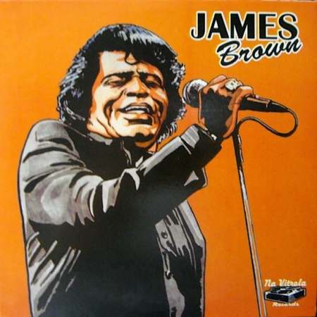 James Brown ?– People Get Up and Drive Your Funk Soul / J.B.'s Medley Part 2