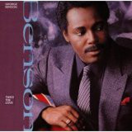 George Benson ?– Twice The Love
