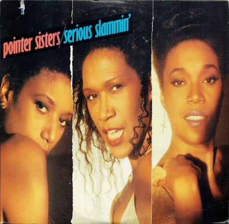 Pointer Sisters ?– Serious Slammin'