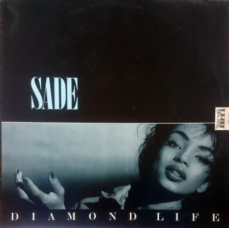 Sade ?– Diamond Life