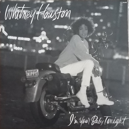 Whitney Houston ?– I'm Your Baby Tonight