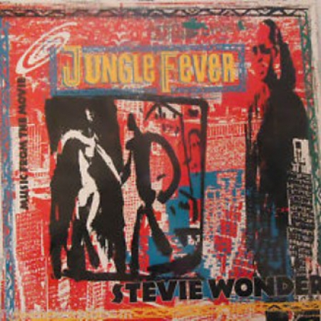 Stevie Wonder ?– Music From The Movie