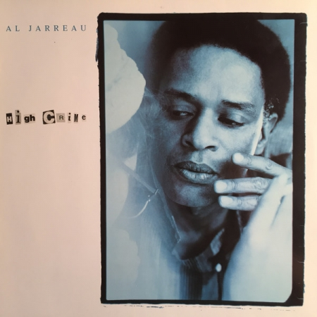 Al Jarreau ?– High Crime
