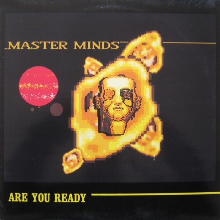 Master Minds ?– Are You Ready