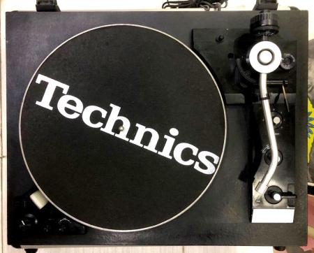 Toca Disco Technics SL 2900 (Unidade)
