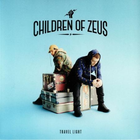 Children Of Zeus ?– Travel Light