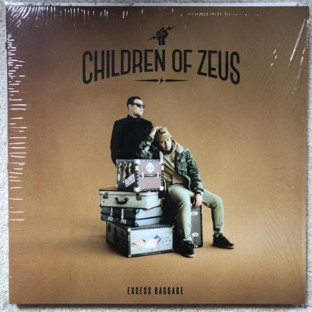 Children Of Zeus ?– Excess Baggage