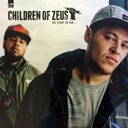 Children Of Zeus ?– The Story So Far...