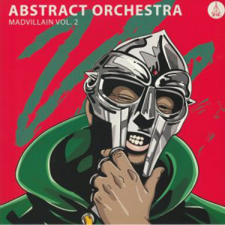 Abstract Orchestra ?– Madvillain Vol. 2