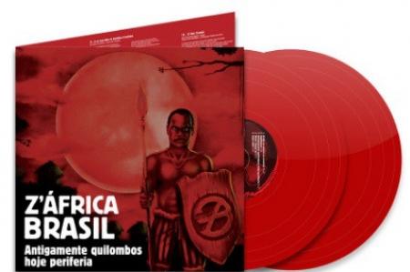 Z'Africa Brasil ?– Antigamente Quilombos Hoje Periferia