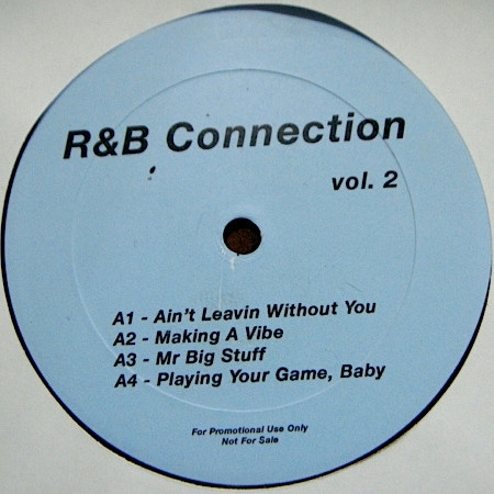 R&B Connection Vol.2