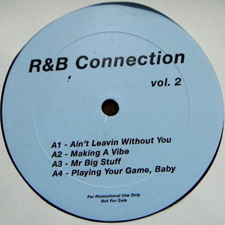 R&B Connection Vol.2