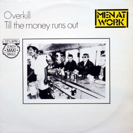 Men At Work ?– Overkill
