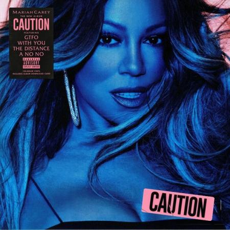 Mariah Carey ?– Caution