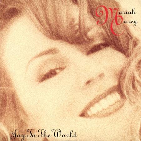 Mariah Carey ?– Joy To The World (Disco Vermelho)