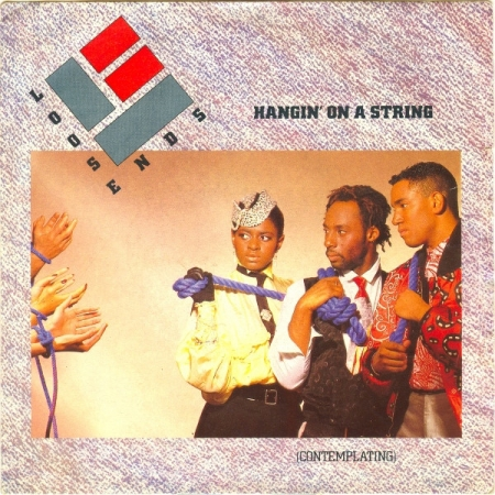 Loose Ends ?– Hangin' On A String (Contemplating)